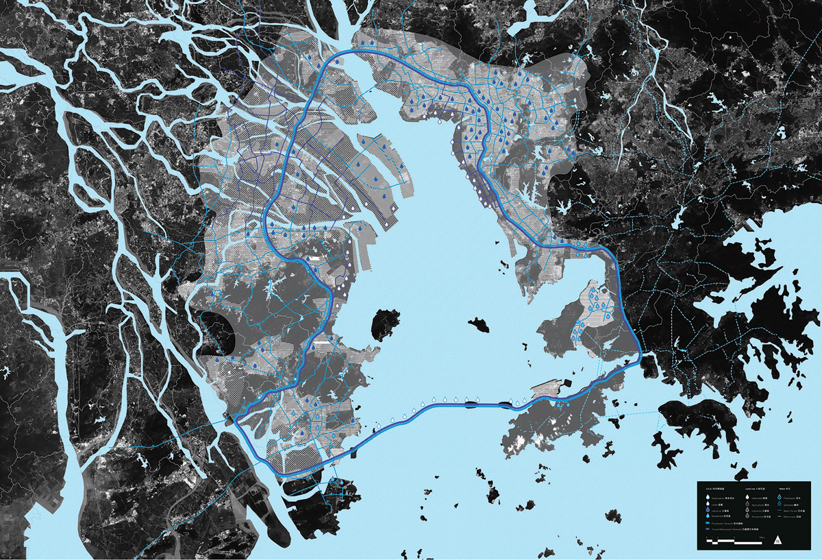 Connecting Water Resources Across Political Borders A