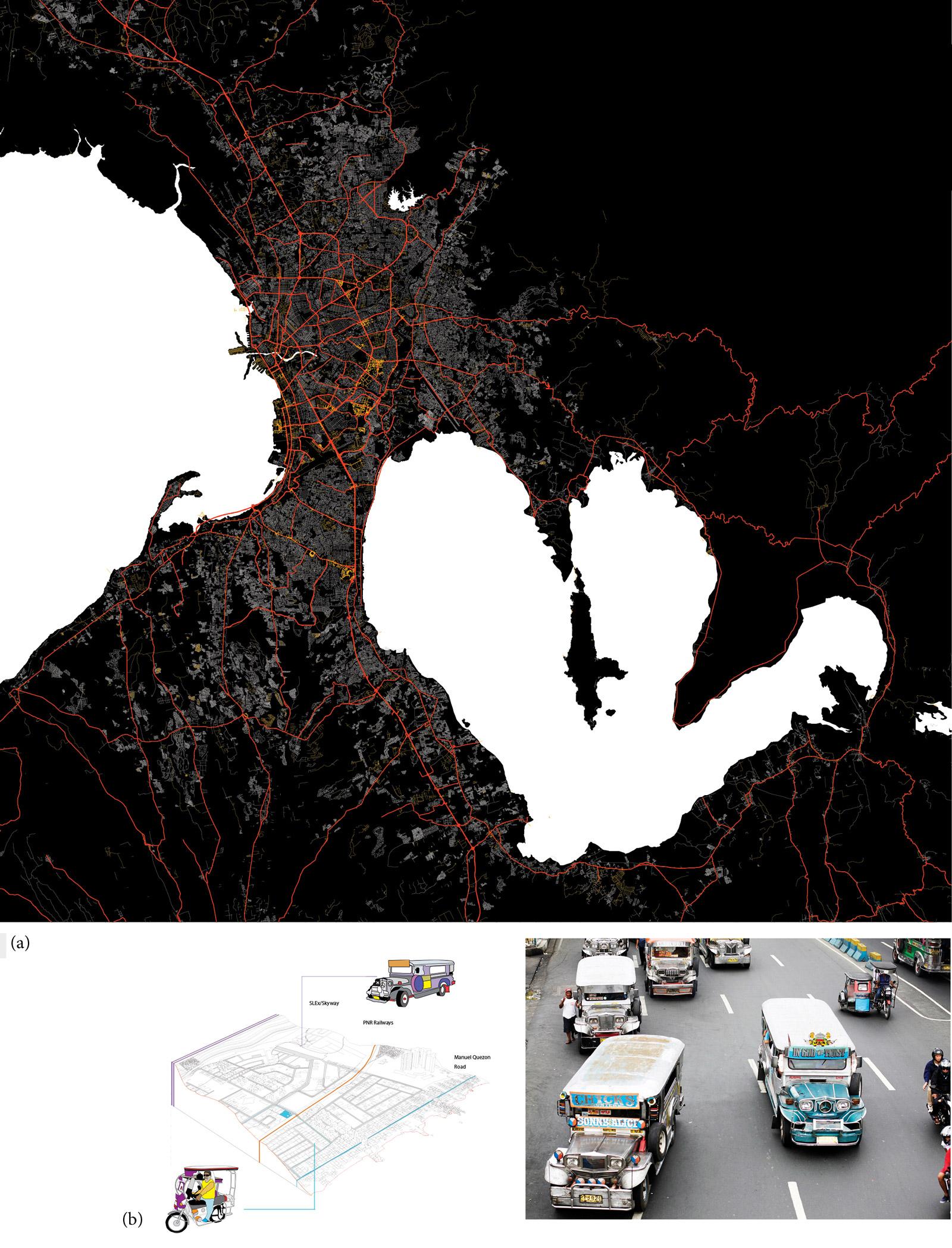 Resilient Edges: Exploring a Socio-Ecological Urban Design Approach